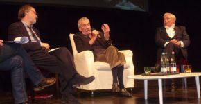 Il Premio Manzoni 2013 incorona Paolo Conte e Beatrice Masini