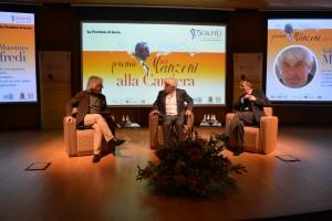 premio manzoni 2017 manfredi palco