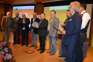 premio manzoni romanzo storico 2017 gruppo con vincitore