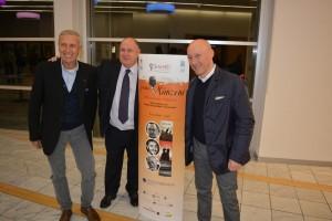 premio manzoni romanzo storico 2017 milani peccati riva