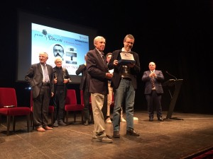 premio manzoni romanzo storico 2016 vincitore